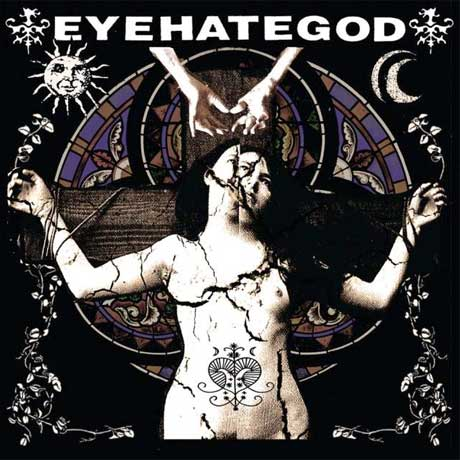 Eyehategod 'Robitussin and Rejection'