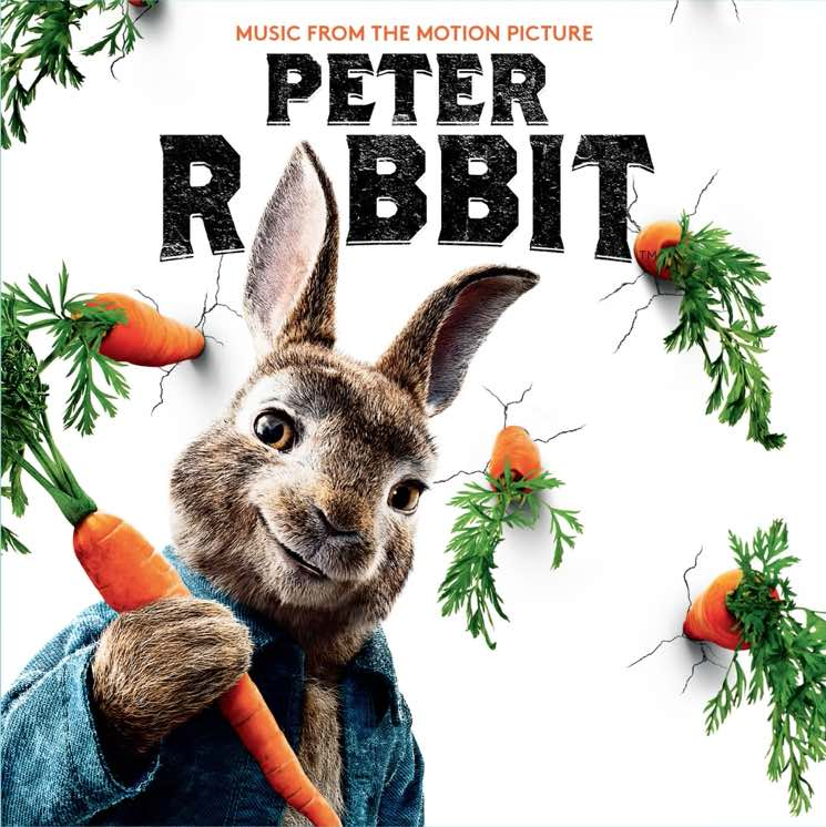 ​Vampire Weekend's Ezra Koenig Shares His 'Peter Rabbit' Song