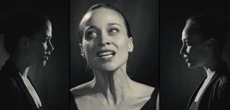 "Fiona Apple ""Hot Knife"" (video) (dir. by P.T. Anderson)"