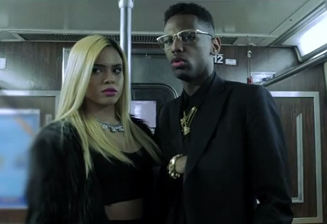 "Fabolous ""Lituation"" (video)"