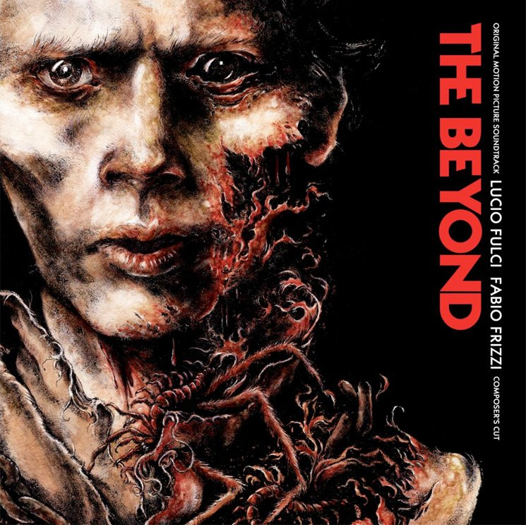 Fabio Frizzi Recreates His Classic Lucio Fulci Score for 'The Beyond'