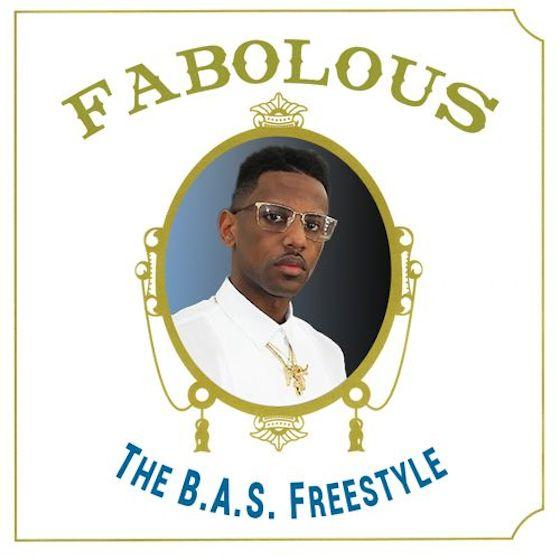 Fabolous 'B.A.S.' (Dr. Dre freestyle)