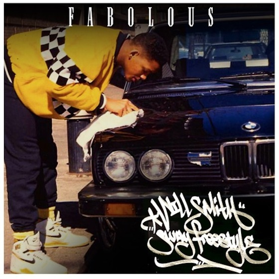 "Fabolous ""Will Smith"" (freestyle)"