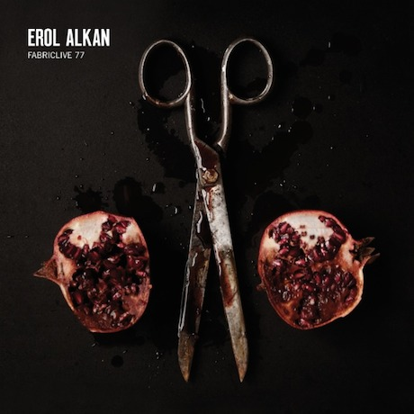 Erol Alkan Readies 'Fabriclive 77' Mix