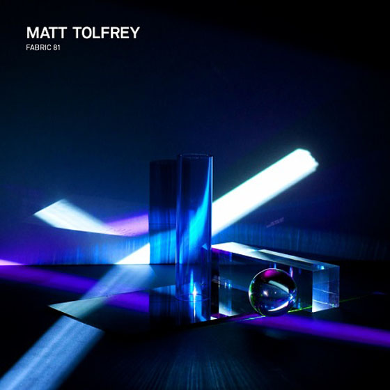 Matt Tolfrey / Various Fabric 81