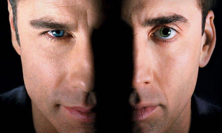 Adam Wingard to Direct 'Face/Off' Reboot