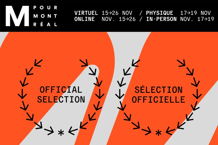 M for Montreal Gets Backxwash, Yoo Doo Right, Zoon for 2021 Official Selection