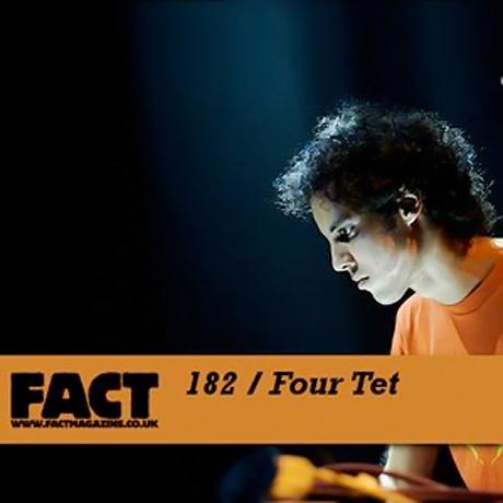 Various 20 Best <i>FACT</i> Mixes of 2010
