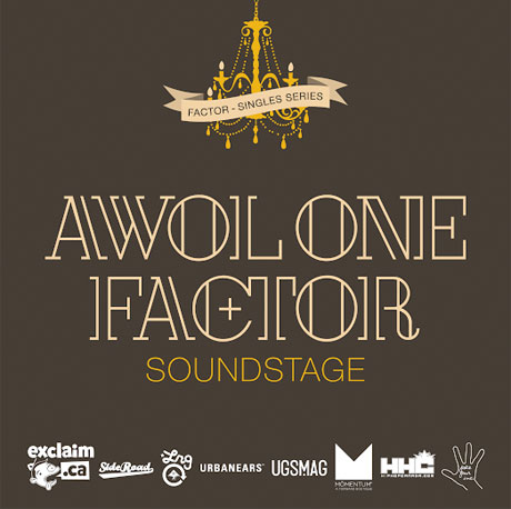 "Factor ""Soundstage"" (ft. Awol One)"
