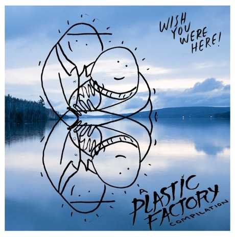 Various Artists 'Meet the Factory' (Plastic Factory Records comp)