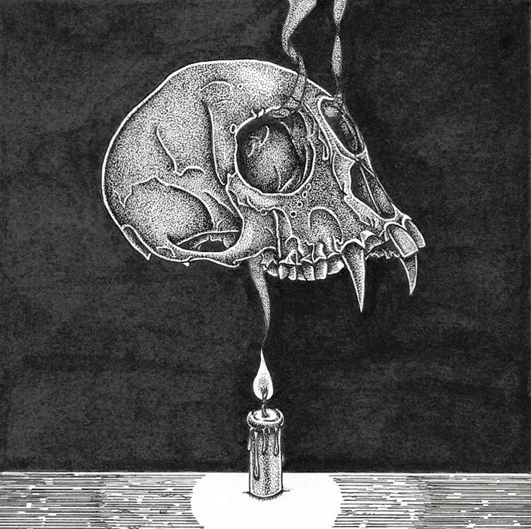 Failgiver 'Death Pose' (EP stream)