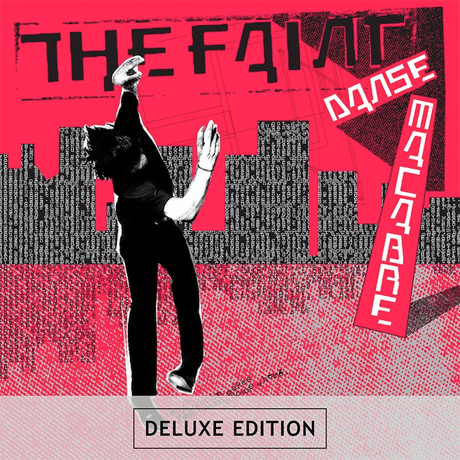 The Faint Deliver 'Danse Macabre' Deluxe Edition, Announce Tour Dates with Trust
