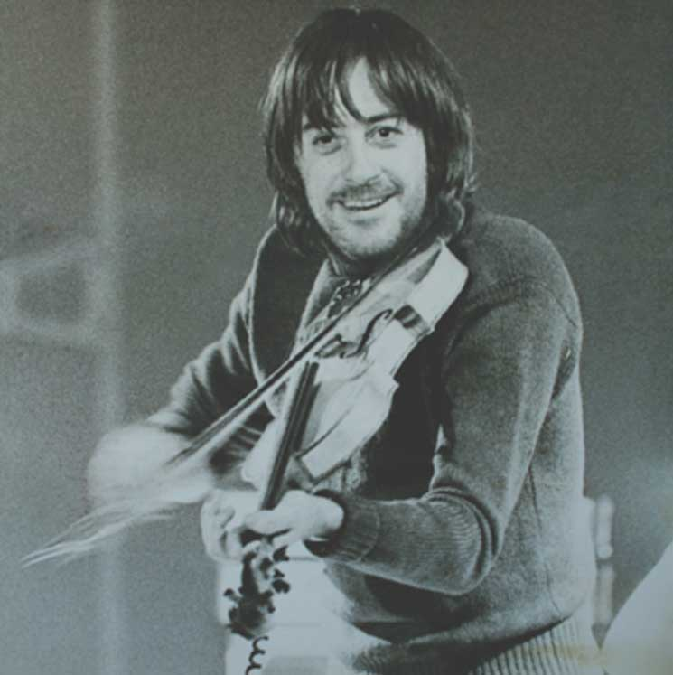 Fairport Convention's Dave Swarbrick Dies at 75