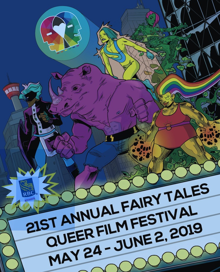 The Fairy Tales Queer Film Festival Screens 'Best of Dan Savage's HUMP!' for 21st Edition