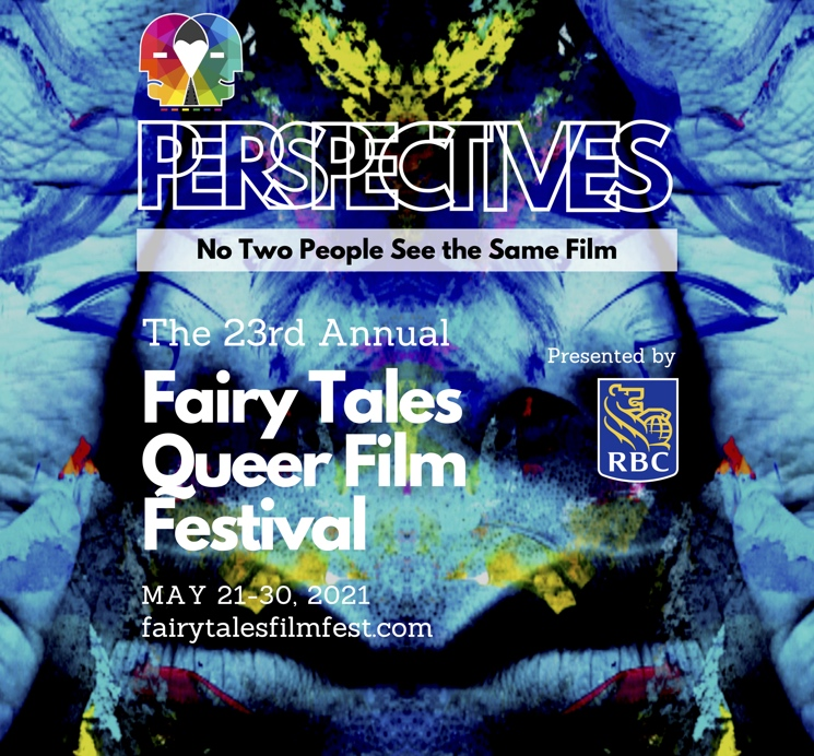 Fairy Tales Queer Film Festival Details 2021 Online Edition