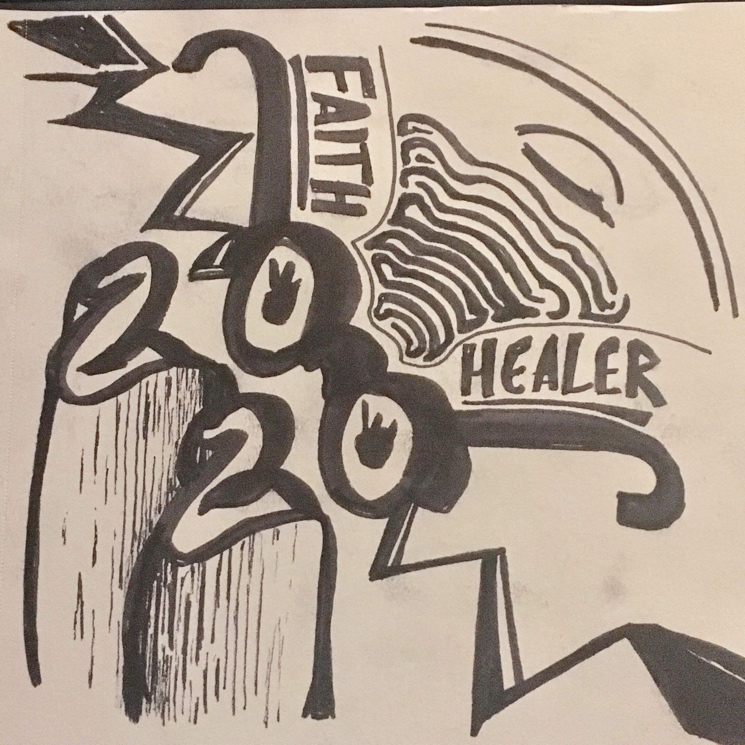 Faith Healer Share New Track '2020'