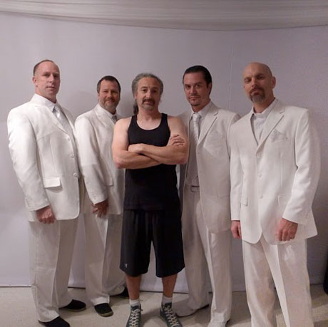 Faith No More Hint That New Music May Be on the Way