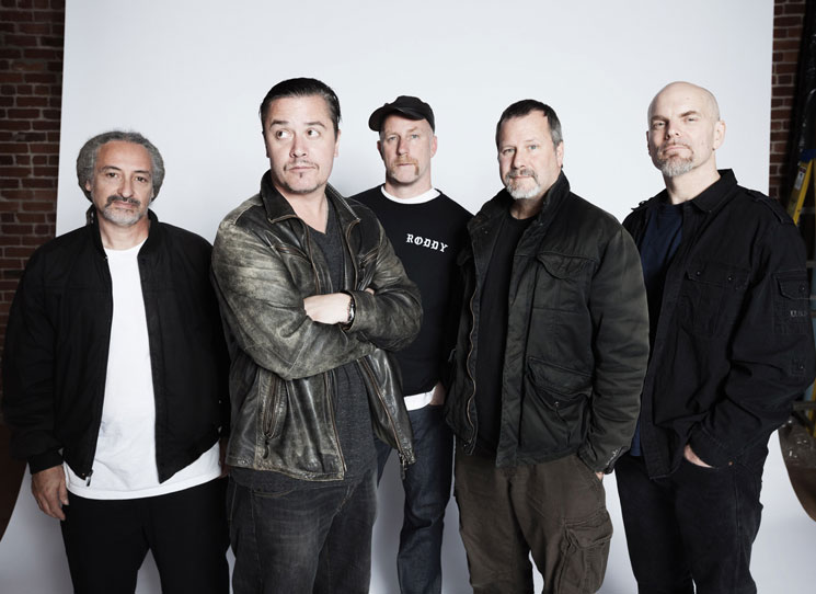 Faith No More Reveal North American Tour, Announce Next Single