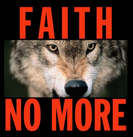 "Faith No More ""Motherfucker"""