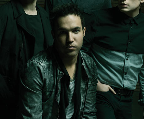 Fall Out Boy's Pete Wentz The Exclaim! Questionnaire