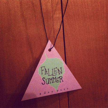 Oshawa's Fallen Love Records Announces Fallen Summer Music Festival