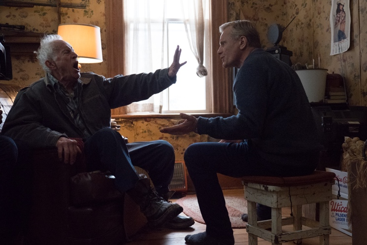 Viggo Mortensen's 'Falling' Finds Empathy for the Unredeemable Directed by Viggo Mortensen
