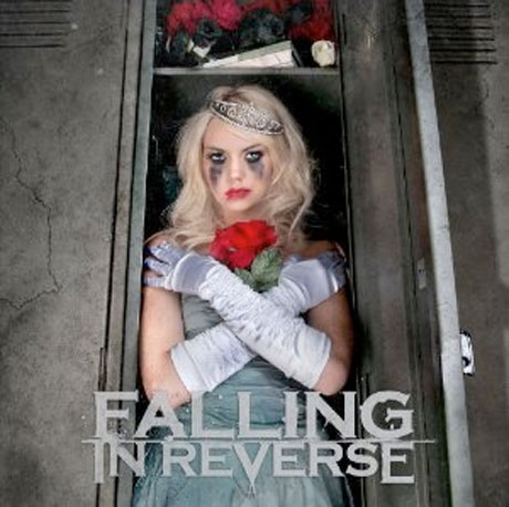 Falling in Reverse The Drug in Me is You
