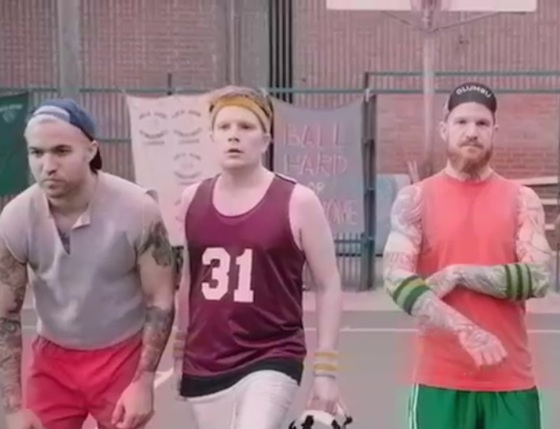 """Fall Out Boy """"Irresistible"""" (video)"""