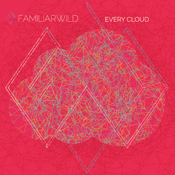 Familiar Wild 'Every Cloud' (Kinderparty rework)