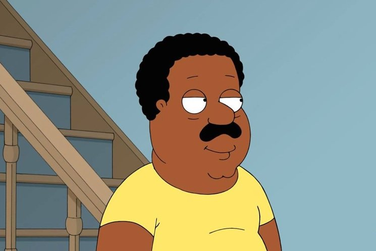 Family Guy: Cleveland Voice Actor Mike Henry Steps Down From Role class=