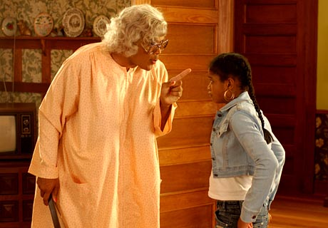 Madea's Family Reunion Tyler Perry