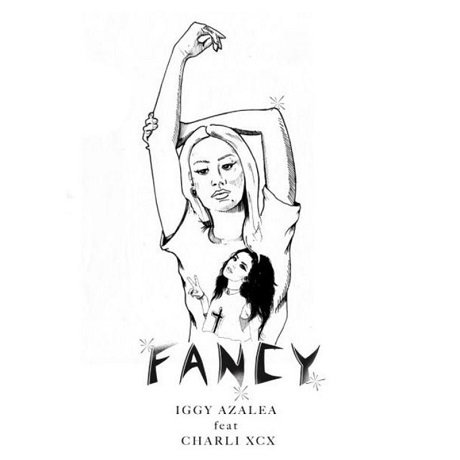 Iggy Azalea 'Fancy' (ft. Charli XCX)