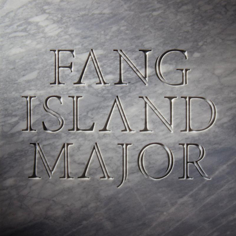 Fang Island Announce 'Major'