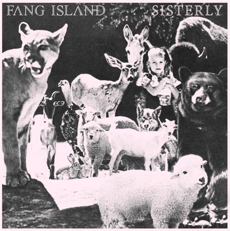 Fang Island 'Sisterly' (Anamanaguchiremix)