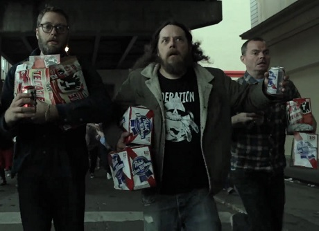 "Red Fang ""Blood Like Cream"" (video)"