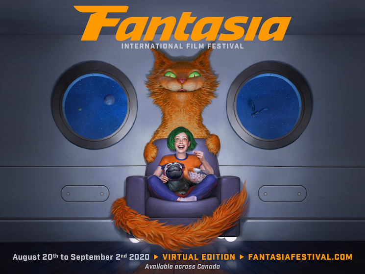 Here Are the First Titles Set to Play the Virtual Edition of the Fantasia International Film Festival