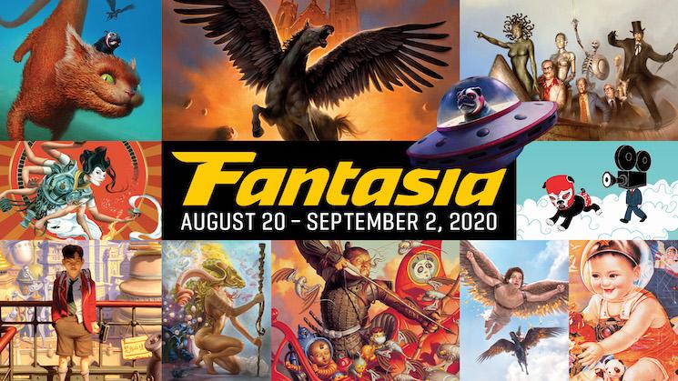 Fantasia Film Festival Is Moving Online for 2020