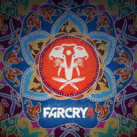 Cliff Martinez 'Far Cry 4' (soundtrack sampler)