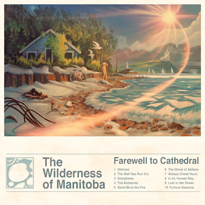 The Wilderness of Manitoba Return with New Album 'Farewell to Cathedral'