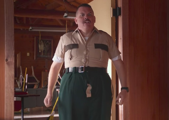 There Are Plenty of Shenanigans in the First Trailer for 'Super Troopers 2'