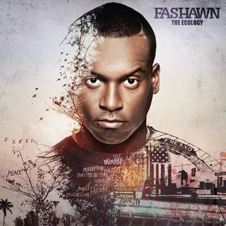 Fashawn 'The Ecology' (album stream)