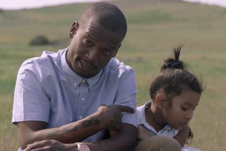 Fashawn 'Higher' (video)