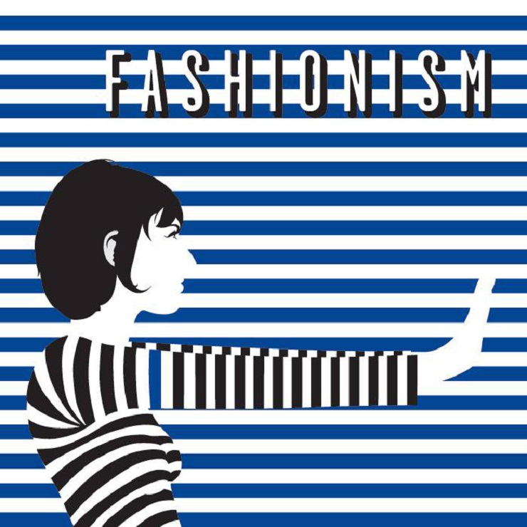 Fashionism 'Smash the State (With Your Face)' (EP stream)