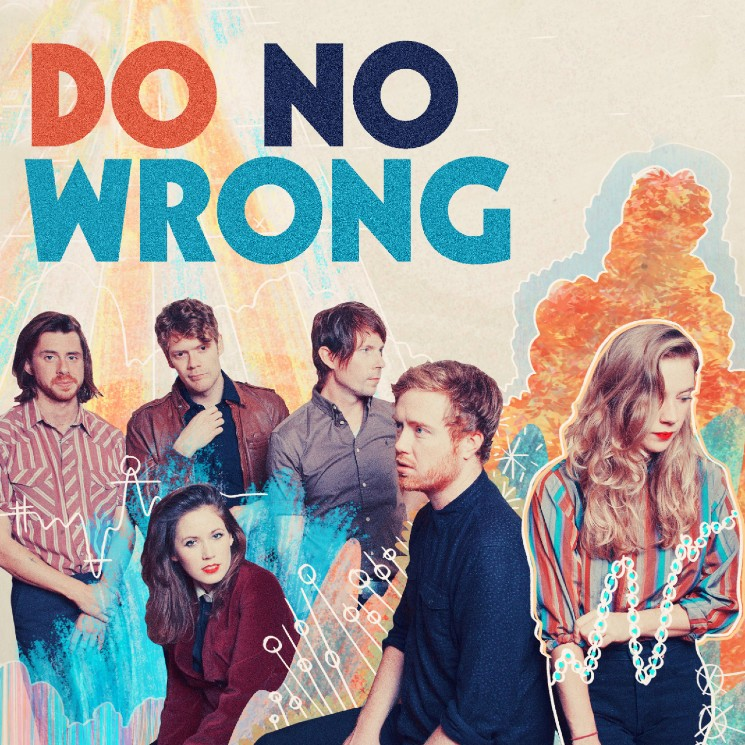 "Fast Romantics Release Triumphant New Single ""Do No Wrong"""