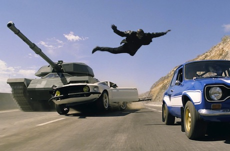 Get Reviews of 'Fast & Furious 6,' 'The Hangover III,' 'Epic' and More in This Week's Film Roundup