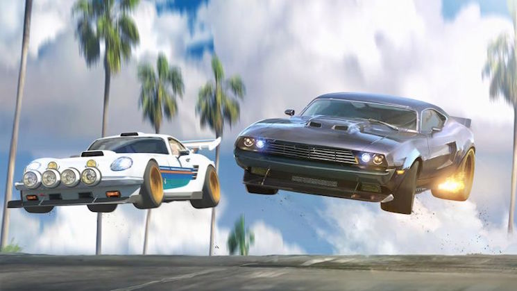 Netflix Is Making a 'Fast & Furious' Animated Series