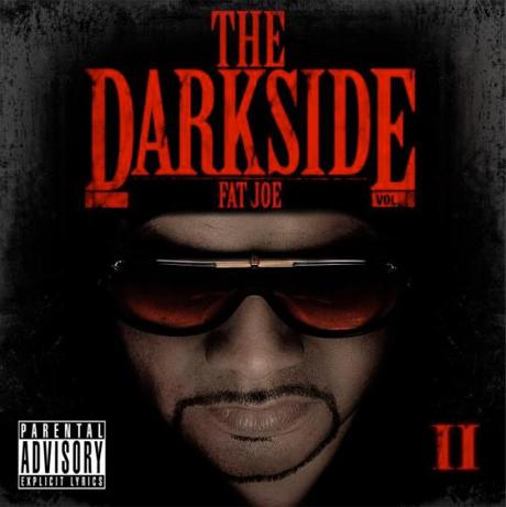 Fat Joe 'The Darkside Vol. II' mixtape
