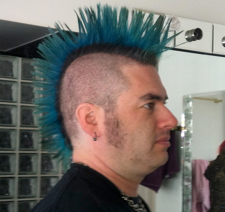NOFX's Fat Mike Levels Stage Invader in Australia, Apologizes on Twitter
