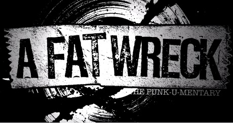 'A Fat Wreck: The Punk-u-Mentary' (trailer)