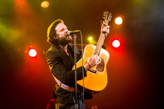 Father John Misty Théatre Corona, Montreal QC, February 16